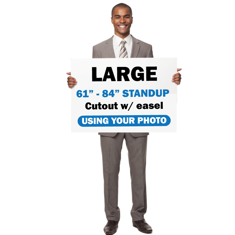 Custom Standup – Large